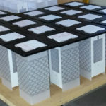 luminaire polycarbonate